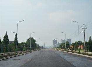 汉中沣惠路